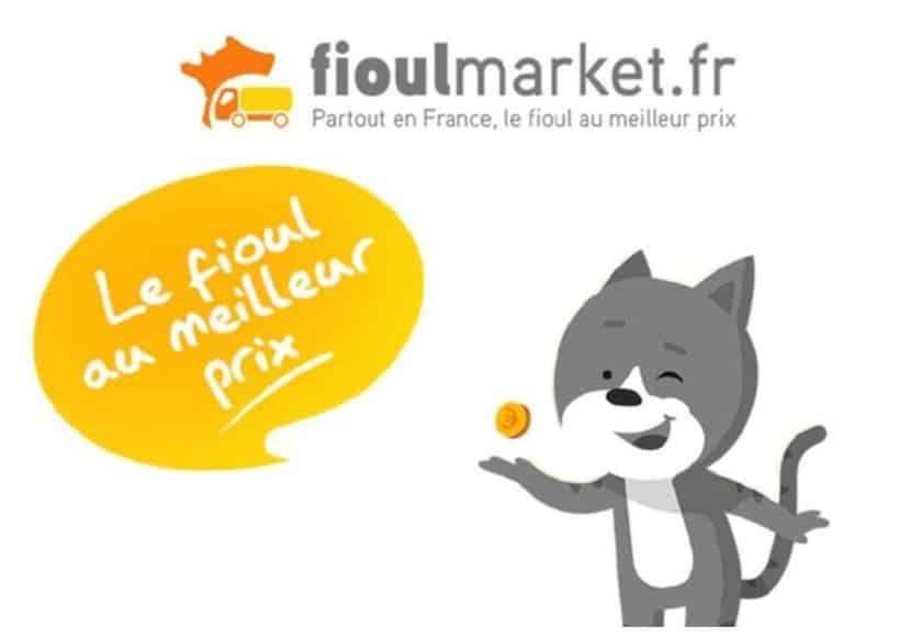 Bon de réduction Fioulmarket nouveau et ancien client