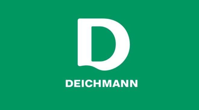 5€ de réduction sur Deichmann