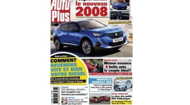 Abonnement magazine Auto Plus moins cher