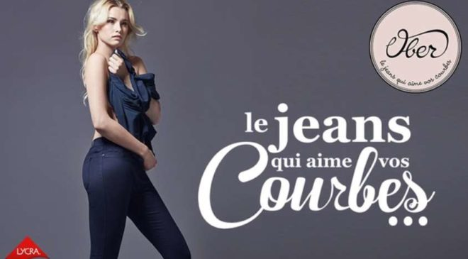 Bon de réduction Ober Jeans
