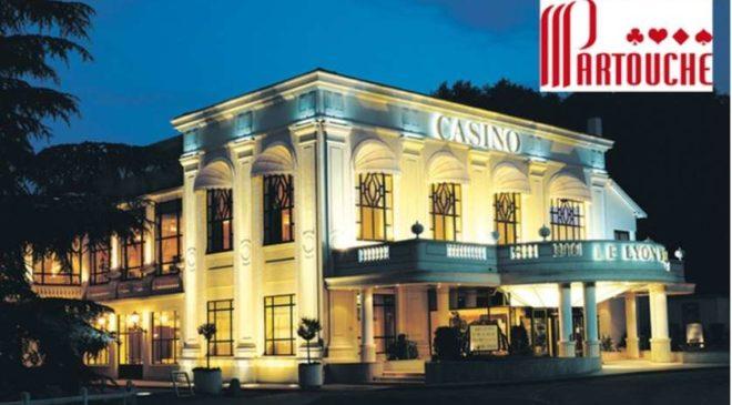 Pack Casino le Lyon Vert Partouche
