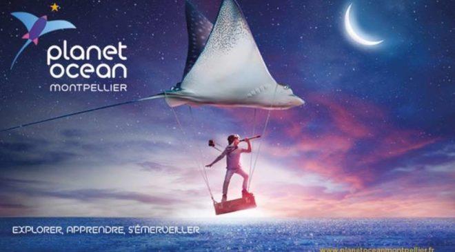 Planet Océan Montpellier pas cher