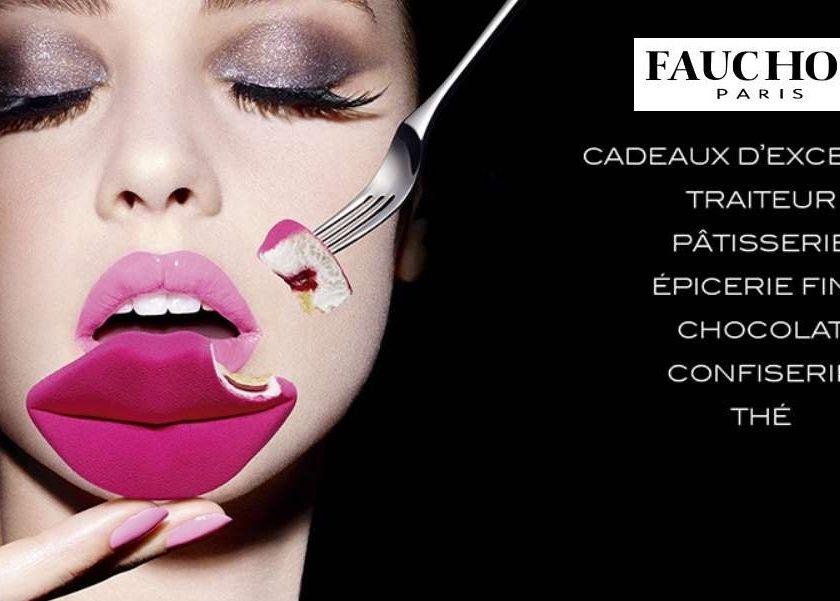 Rosedeal Fauchon en ligne ou boutique