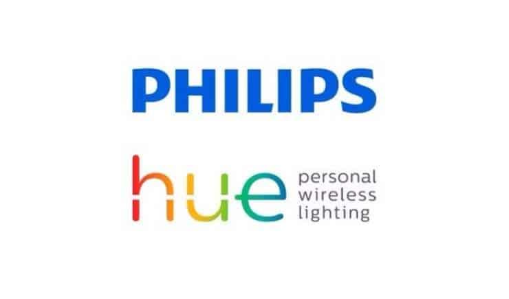 remise sur luminaires connectés Philips Hue