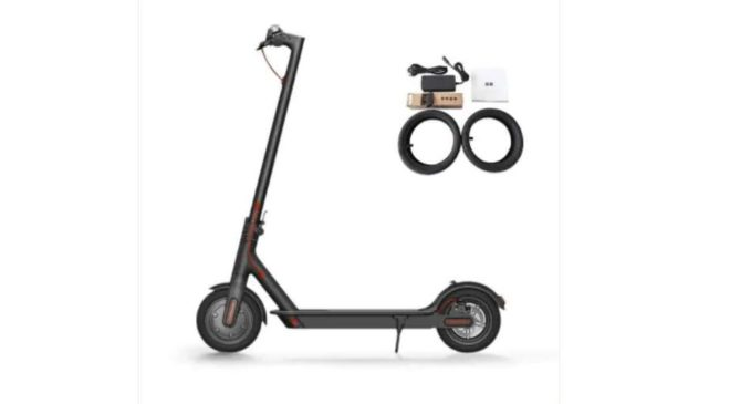 trottinette électrique Xiaomi M365 Pack Europe VENTE FLASH
