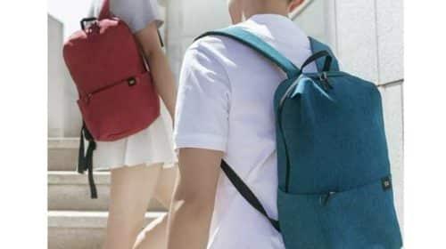 5,49€ le sac à dos Xiaomi MI 10 litres