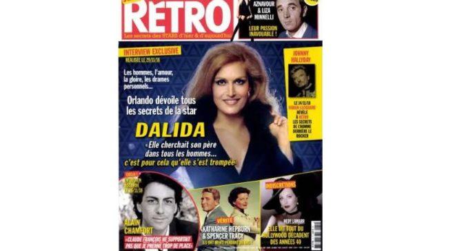 Abonnement magazine Rétro pas cher
