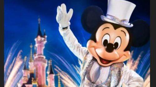 Billet Disneyland à tarif réduit