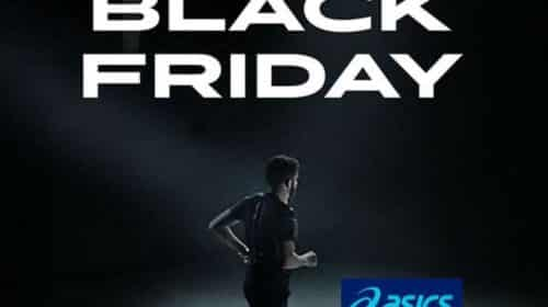 Black Friday Asics