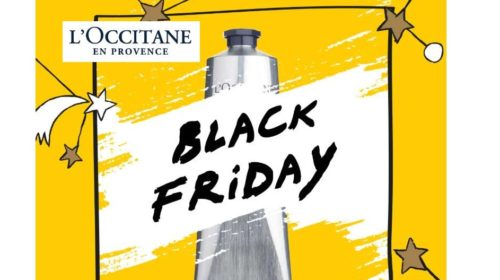 Black Friday Occitane en Provence