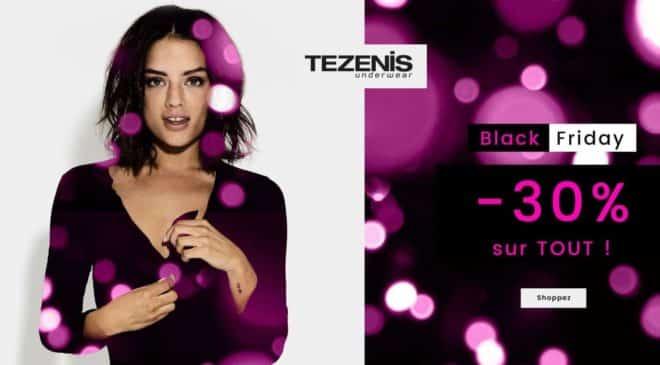 Black Friday Tezenis