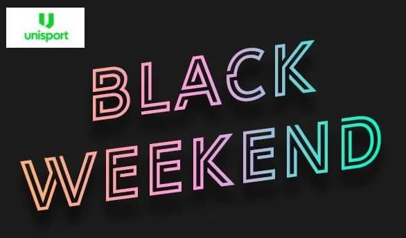 Black Friday Unisport
