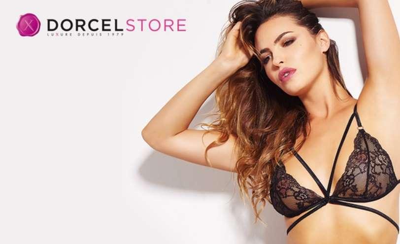 Bon d'achat Dorcel Store