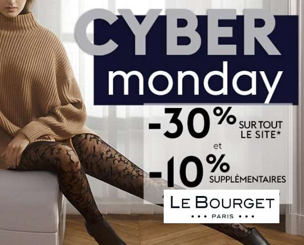Cyber Monday Le Bourget