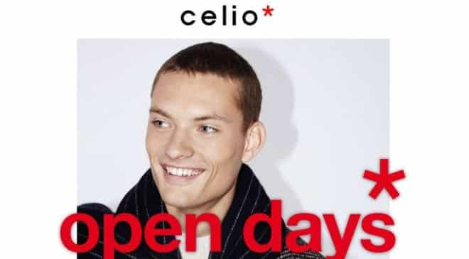 Open Days Celio
