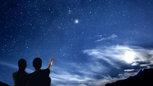 Répertoire des Étoiles baptiser une étoile