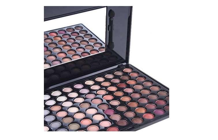 palette à maquillage 88 couleurs pour les yeux Anself