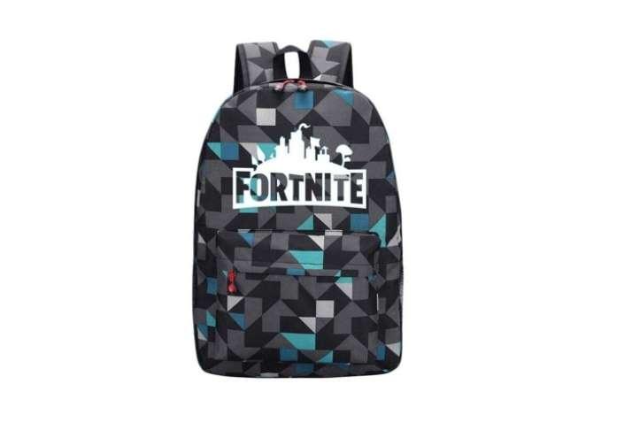 sac à dos Fortnite 35L (45cm) phosphorescent