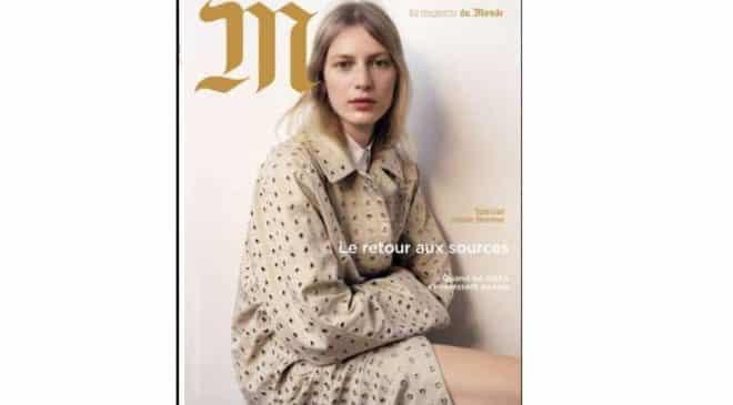 Abonnement Le Monde Week-End pas cher