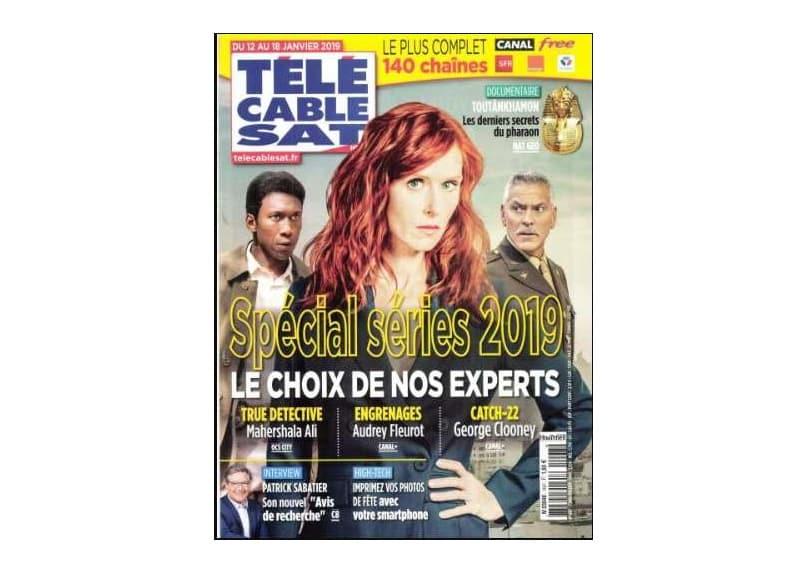Abonnement Télé Câble Sat pas cher