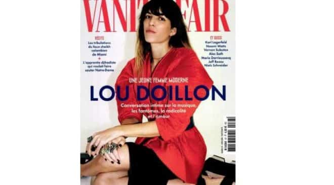 Abonnement Vanity Fair pas cher