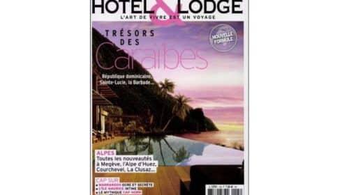 Abonnement magazine Hôtel & Lodge pas cher