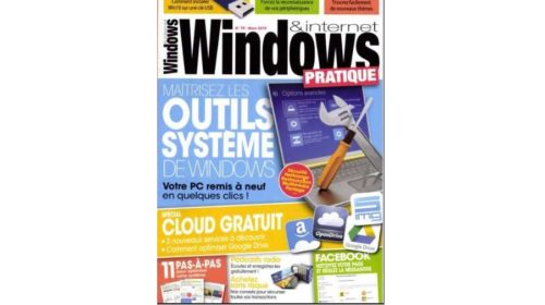Abonnement pas cher à Windows et Internet pratique