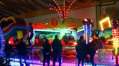 Billet Happy Fest Dijon pas cher