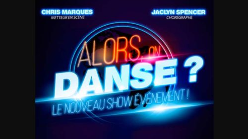 Billet spectacle Alors, On Danse pas cher