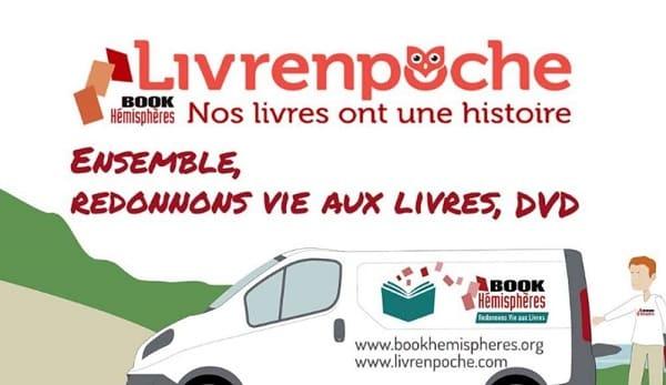 Bon Plan Livre & Bd Livraison Gratuite Sans Minimum Sur Livrenpoche