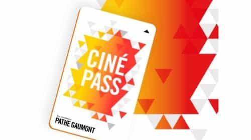 Carte CinéPass Pathé Gaumont moins chère