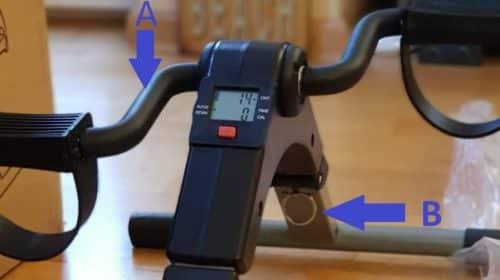 Details mini vélo appartement AMG (1)