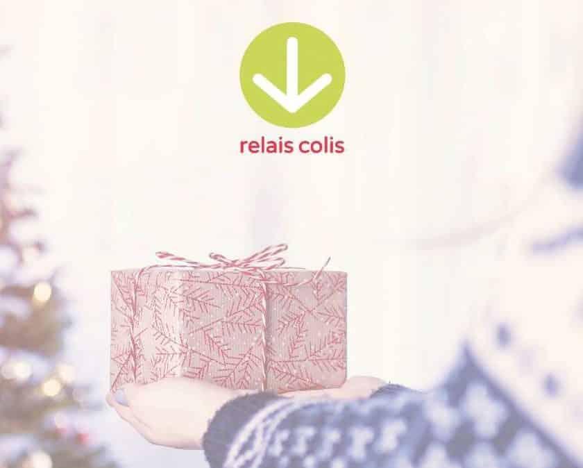 Envoyez vos colis pour moins cher remise sur Relais Colis