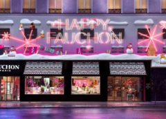 Livraison Chronopost gratuite sur Fauchon dès 35€ d'achat (garantie livrée pour Noel)