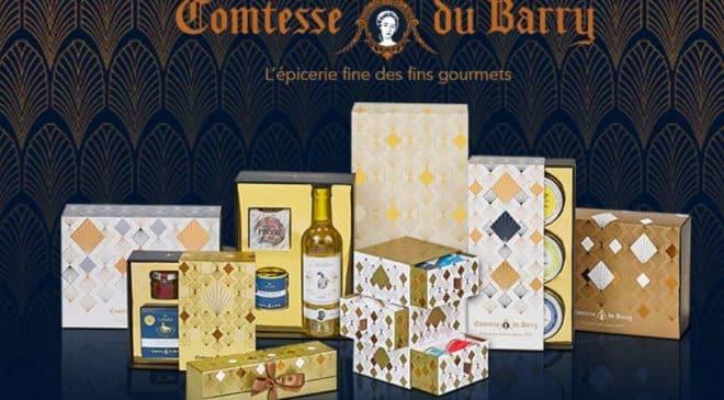 RoseDeal Comtesse du Barry bon d'achat