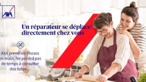 Vente Privée Axa Assistance