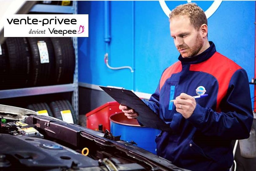 Vente privée Speedy