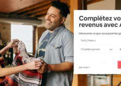 complétez vos revenus en hébergeant des voyageurs dans votre logement