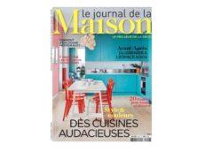 Abonnement Le Journal de la maison pas cher : 19,9€ l'année (au lieu de 35€)