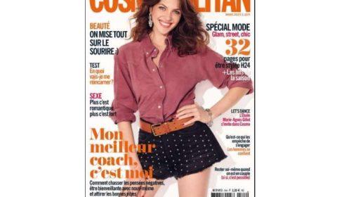 Abonnement magazine Cosmopolitan pas cher