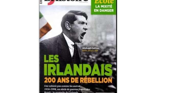 Abonnement magazine l'Histoire pas cher