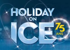 Billet pour Holiday on Ice pas cher