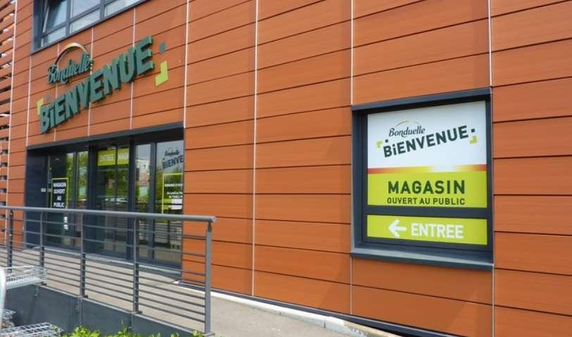 Bon achat magasin Bonduelle Villeneuve D'Ascq