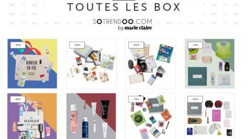 Soldes Box Cuisine, Creative, Loisirs à -80%