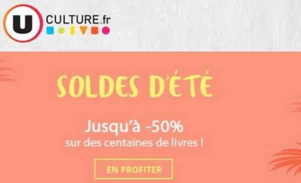 Soldes Uculture
