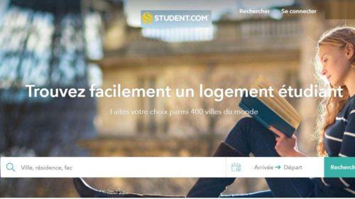 Student le site qui vous permet de trouver un logement étudiant facilement
