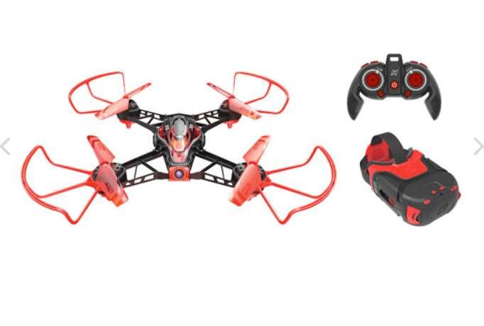 drone de course Élite Racer 220 FPV PRO Nikko Air