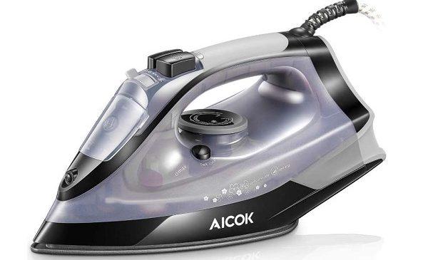 Fer à Repasser Aicok 2200w (vapeur Verticale)