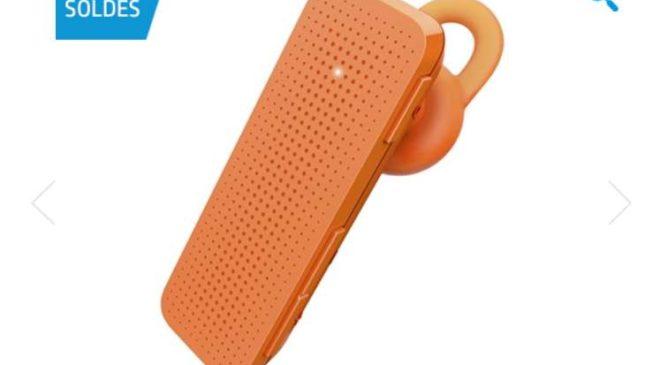 oreillette sans fil Bluetooth HP H3200