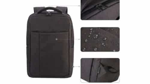 sac à dos Reyleo pro pour ordinateur 14,1′